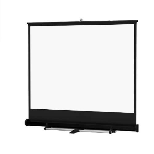 10 Pull Up Front Projection Screen Rental Props Av