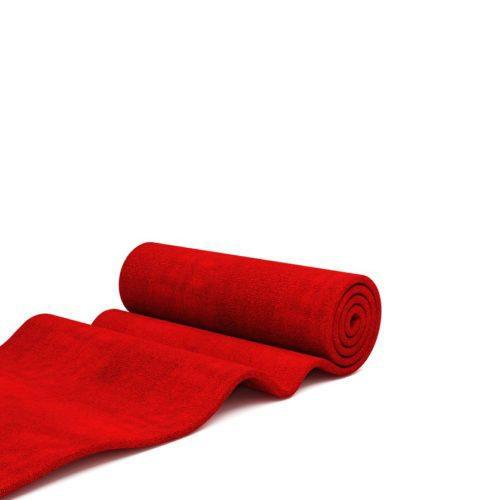 carpet roll. Red Carpet Roll R